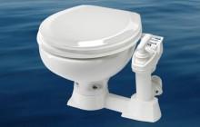 johnson toilet handleiding